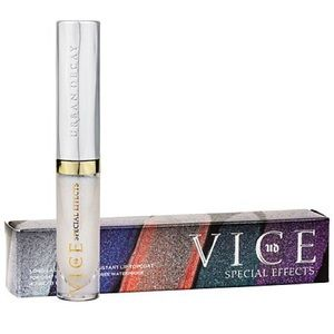 Urban Decay Vice Special EffectsTop Coat White Lie